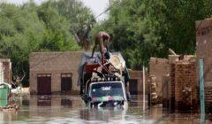 مقتل وإصابة 48 شخصًا على الأقل في فيضانات بوروندي