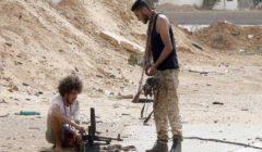 """الجيش الليبي يرصد طائرة """"بوينج"""" تنقل عتادًا عسكريًا من اسطنبول إلى ليبيا"""