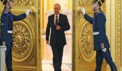 روسيا في قبضة القيصر 20 عامًا.. فهل بدأت الندوب تشقق وجهه؟