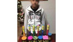 عبر الإنترنت.. ضبط شخصين روجا لبيع الألعاب النارية والقطع الأثرية