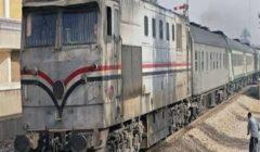 السكة الحديد تعلن التهديات والتأخيرات المتوقعة الثلاثاء 31 ديسمبر