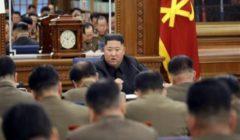 كيم جونج أون يجمع قادة الحزب الحاكم قبل انقضاء مهلة حددها لواشنطن