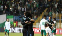 بيراميدز يفك عقده المصري ويحقق فوزه الأول بعد 8 مواجهات