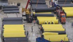 """روسيا تدشن خط أنابيب """"باور أوف سيبيريا"""" لنقل الغاز إلى الصين"""