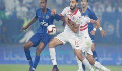 النقاز لمصراوي: لا أريد حلًا لأزمتي مع الزمالك حتى لو حصلت على مستحقاتي