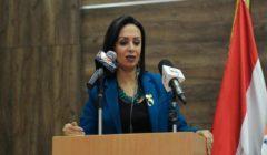 """بعد إشادته بتضحياتها.. """"القومي للمرأة"""" يشكر السيسي على دعمه للمرأة المصرية"""