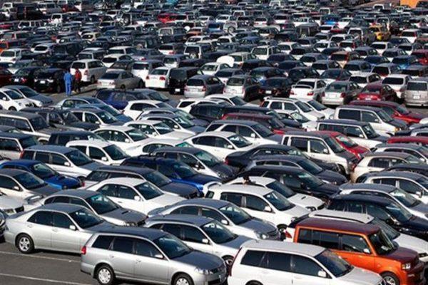 """بيانات """"أميك"""" تكشف عن استمرار الأداء السلبي لسوق السيارات في 2019"""