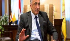 طارق عامر: توفير 50 مليار جنيه للتمويل العقاري لمتوسطي الدخل بفائدة 10%