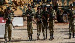 فصائل موالية لتركيا تنهب الآثار في عفرين السورية