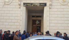 """انطلاق جلسات """"المحاكمة التاريخية"""" لرجال بوتفليقة بالجزائر"""