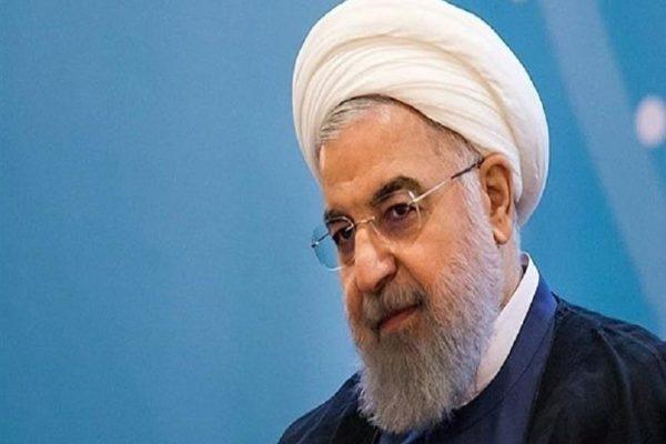 واشنطن توافق على خطة اليابان للقاء الرئيس الإيراني