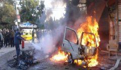 مصدر عراقي: مقتل مدني وإصابة 2 آخرين جراء انفجار غربي كركوك