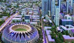 مسوؤل بشركة العاصمة الإدارية: نسعى لطرح 6 آلاف فدان حتى يونيو 2020