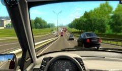 شركة صينية تطلب تصريحا لاختبار سياراة ذاتية القيادة مدعومة بسائقين عن بُعد