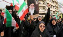 """المرشد الأعلى الإيراني يوافق على اعتبار بعض ضحايا الاحتجاجات """"شهداء"""""""
