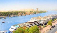 """""""الري"""": تنفيذ عدة مشروعات للحفاظ على النيل وحماية جوانبه من التآكل"""