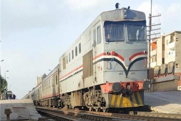 تدخل الخدمة بالسكة الحديد في 2020.. 8 معلومات عن صفقة الجرارات الأمريكية