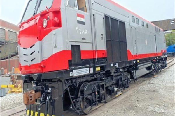 اليوم.. تسليم أول دفعة جرارات أمريكية للسكة الحديد بميناء الإسكندرية