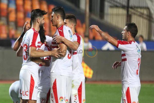 عودة مصطفى محمد ضمن 4 تغييرات في تشكيل الزمالك المتوقع أمام بريميرو دي أوجوستو