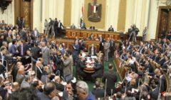 """تناقش 9 مشروعات قوانين تتعلق بوزير البترول.. """"عبدالعال"""" بفتتح اعمال الجلسة العامة للبرلمان"""