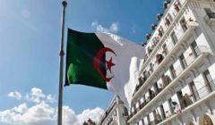 القضاء الجزائري يتهم عضوًا بفريق مرشح رئاسي بالتخابر مع دولة أجنبية