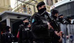الأمن التركي يعلن توقيف 7 دواعش