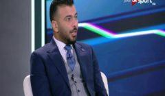 """""""بوساطة صلاح"""" .. عماد متعب يريد مواجهة ليفربول في مهرجان اعتزاله"""
