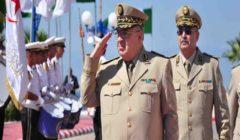 قايد صالح.. رئيس أركان الجزائر رحل بعد سد فراغ الرئاسة (بروفايل)