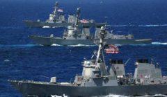 """البحرية الأمريكية: مقتل 3 أشخاص في إطلاق نار بقاعدة """"بيرل هاربر"""""""
