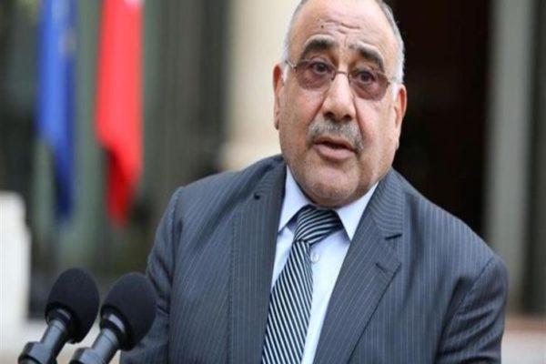 كردستان العراق ينفي الاتفاق مع عبد المهدي على تسليم 22% من الموازنة