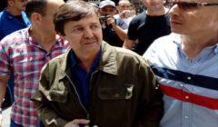 استدعاء شقيق بوتفليقة لاستجوابه في قضية انتخابات الرئاسة الملغاة
