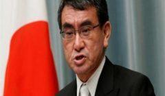 وزير الدفاع الياباني: صواريخ كوريا وأنشطة الصين تهددان الأمن القومي