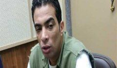 تغيب زوجة شادي محمد عن محاكمتها بتهمة سرقة شقته