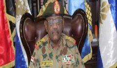 رئيس الأركان السوداني: القوات المسلحة جاهزة لحراسة السلام المرتقب