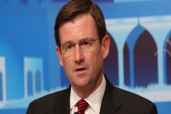 دبلوماسي أمريكي: نتمنى اختيار حكومة عراقية تلبي متطلبات الشعب
