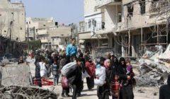 سوريا: مليون لاجئ عادوا إلى البلاد.. والعدد لأكبر من لبنان