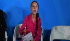 الموندو الاسبانية: شخصية جريتا تونبرج ليست بناءة
