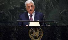 عباس يتهم إسرائيل بتجاهل تنفيذ التزاماتها بالاتفاقات الموقعة مع الفلسطينيين