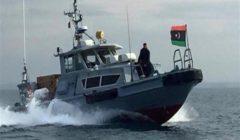 """""""سأغرقها بنفسي"""".. رئيس أركان البحرية الليبية يتوعد السفن التركية"""