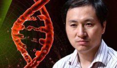 السجن 3 سنوات لعالم صيني عدل جينات طفلتين توأم