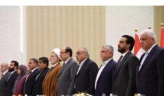 """تخبط كتلة إيران.. برهم صالح يفضح تناقضات """"البناء"""""""