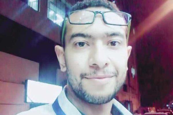 أشعار أحمد مدين: آمـــن بجهــلك..