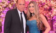 الإعلامية سحر شعراوي ترفع دعوى خلع ضد زوجها الكابتن هشام يكن