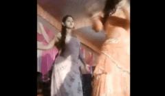 توقفت عن الرقص فأطلق النار على وجهها (فيديو صادم)