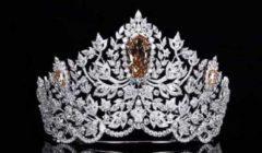 تاج ملكة جمال الكون.. صناعة لبنانية بـ5 ملايين دولار و«1770 قطعة ماس» تزينه (فيديو)