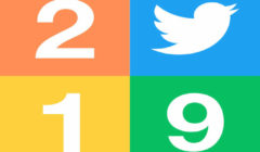 كيف كان «تويتر مصر» في 2019؟ تعرف على أبرز الأحداث والتغريدات والفنانين الأكثر تواجدًا