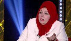 عفاف شعيب تنتقد سهير رمزي وشهيرة وحلا شيحة بسبب خلع الحجاب!! .. بالتفاصيل
