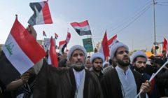 طعن ناشطين بساحة التحرير.. مسؤول عراقي يكشف التفاصيل وهوية الجناة