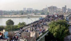 """دعوات لاقتحام المنطقة الخضراء ببغداد.. وناشطون يحذرون من """"الفخ"""""""