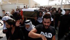 """العراق.. مسلحان يغتالان """"أبو حربي"""" جنوبي البصرة"""